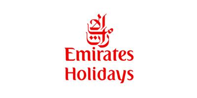 Emriates Holiday 機票旅遊優惠代碼
